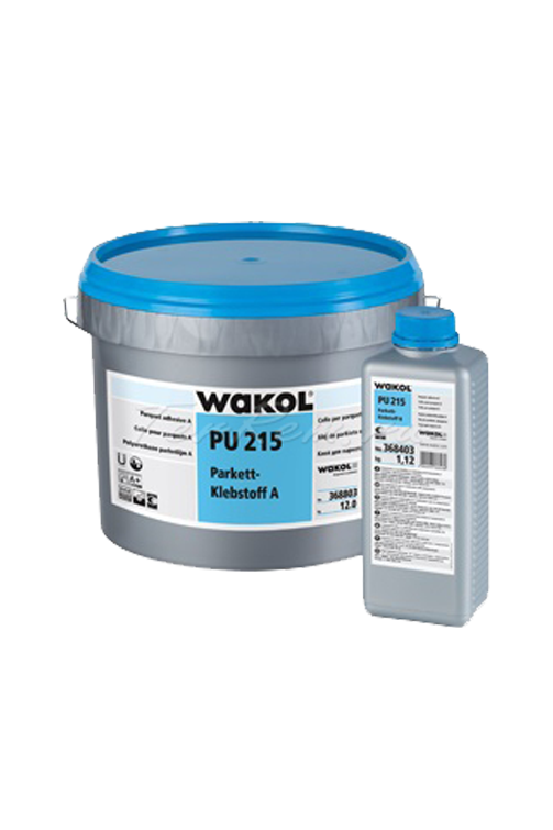 ПУ-клей WAKOL PU215